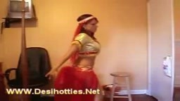 Hips don'y lie - Mujra to Shakira song