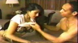Pakistani girl gets fucked