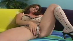 Veronica Rayne hairy pussy nice fuck