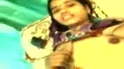Desi man enjoys Marvadi girl