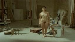 Emmanuelle Beart - Movie clip