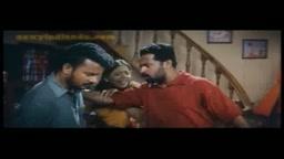 Poonkuyil - Malayalam Softcore Movie - End
