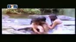 Lesbians In the River