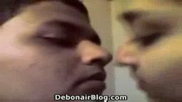 Defloration of an Indian girl
