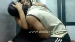 Bangalore couple