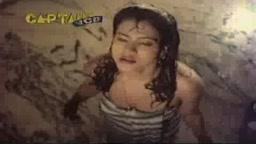 Disko Shanti Hot Thigh NavalCleavage Show