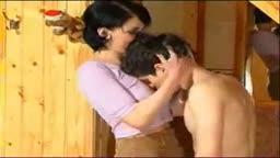 Tecrubesiz Cocuk Italian Porn Video