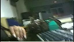 Hot desi Mamta on webcam