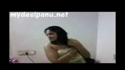 Big boob Syna bhabi in saree