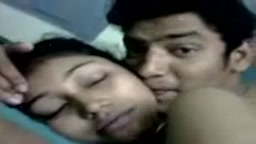 Mallu Couple Enjoying Sex