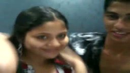 Bangladeshi College Student's Kissing Clips - 1