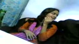 Bangladeshi College Student's Kissing Clips - 3