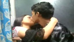 Bangladeshi College Student's Kissing Clips - 6