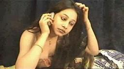 Lavanya Bhabi Hot Cam Show