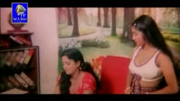 Kadhal Poove Softcore Romantic Thriller Tamil Movie