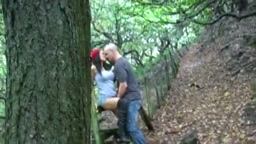 British NRI outdoor sex