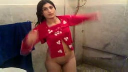 Sexy Pakistani Rida Khan