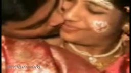 Newlywed Village Girl Fucked on Suhaag Raat