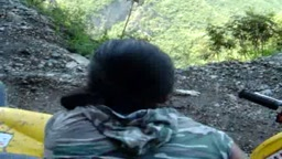 Nepali Nagarkot Outdoor Sex Scandal