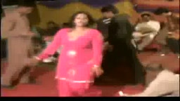 Big Boob Yakh Girl Dancing at Wedding
