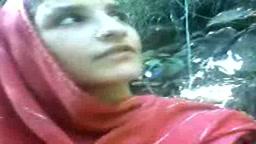 Desi Pashton village girl pussy show