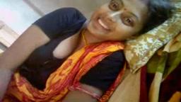 Bengali Bhabi with Devar Boobs Exposed
