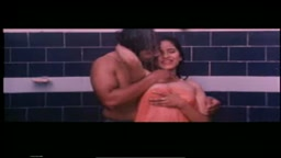 Reshma Babilona Hot Scenes from Hindi Movies