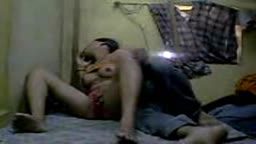 Pakistani Muslim Homemade Sex Tape