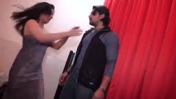 Hot Shazia Choudhary Sexy Song Aa Pyar Dil Mein Jaga