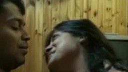 Hyderabad horny couple leaked home sex video