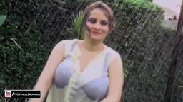 Afreen Khan Sunve Balori Akh Waliya Mujra