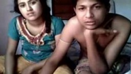 Desi Couple Home Made Fuck Film
