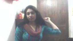 Sexy Bengali Bhabi In Salwar Masturbating