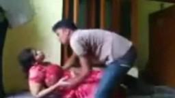 Bhai Ne Ghar par Akeli Behn Ki Chudai Ki