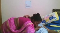Indian Desi Randi Rapid Fuck and blow Grandpa
