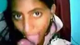 Sexy Desi Indian School Study Partner