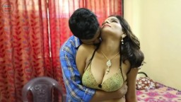 Akeli Jawan Pyasi Bhabi Awasome sex video