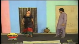 Hot mujra, Lancha Jhang da Khusa Multani
