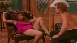 Christy Canyon one horny babe